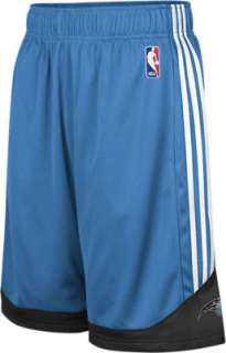 Orlando Magic adidas On Court Pre Game Short