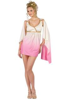 Sexy Greek Goddess Costume   Womens Greek Goddess Halloween Costumes