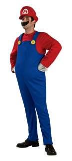 Super Mario Costume   Groups & Themes