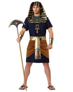 Pharaoh Costume  Wholesale Egyptian/Arabian Halloween Costume for Men