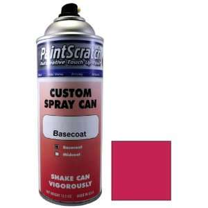for 1992 Chevrolet Corvette (color code 75/WA9239) and Clearcoat