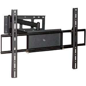 Swivel Corner Wall Mount Bracket For LCD Plasma HDTV 32 to 50 Inch