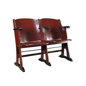 Models MF017 Roxy Theater Love Seat Accent Chair