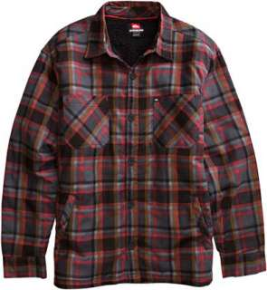 QUIKSILVER LIQUID SHIRT  Mens  Clothing  Jackets  Swell