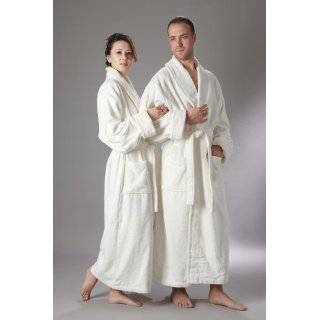 Bathrobes Online Mens and Womens Hooded Full Ankle Length Turkish