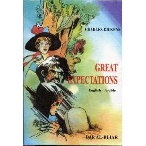 Grea Expecaions (English   Arabic, a dual language book