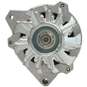 Quality Built 7889611 Premium Alternator   Remanufactured: Automotive