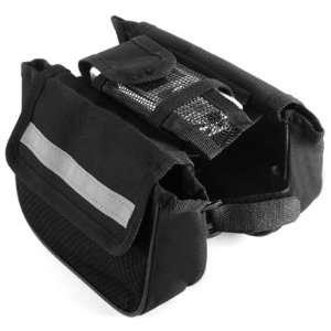 Bike/Bicycle Cycling Frame Pannier Rack Front Tube Bag
