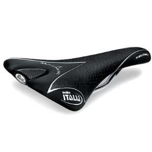 Gel Road Bicycle Saddle   Vanox Tube