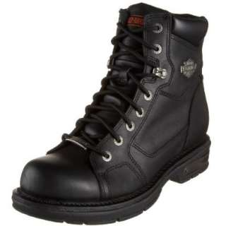 Harley Davidson Mens Sonar Boot Shoes