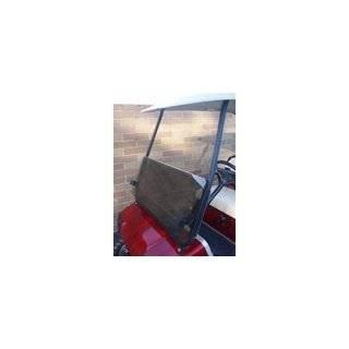 Golf Cart Windshield Club Car Precedent 3/16 Tinted