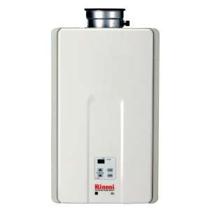 GPM Indoor Low NOx Tankless Natural Gas Water Heater