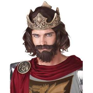 Lets Party By California Costumes Medieval King (Brown