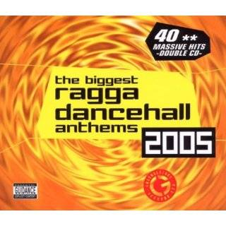 Biggest Ragga Dancehall Anthems 2007 Various Artists Music