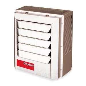 DAYTON 2YU60 UNIT HEATER,3 kW,277 V Home Improvement
