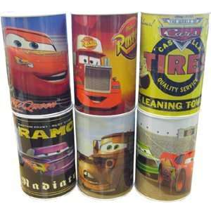 Disney Cars Money Boxes  Toys & Games