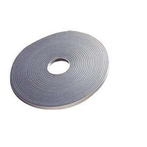 Laurence .25 in. x .5 in. Gray Double Sided Glazing Tape HC U0J2 BPR7