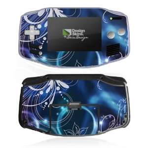 Design Skins for Nintendo Game Boy Advance   Deep Waters
