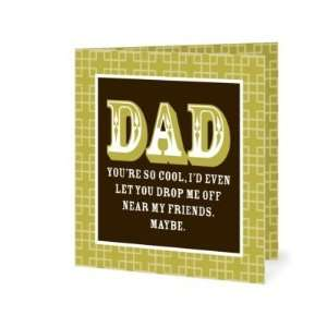 Fathers Day Greeting Cards   Cool Enough By Hello Little One For Tiny