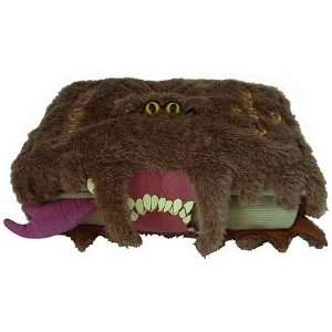 Harry Potter Monster Book of Monsters Plush Toys & Games