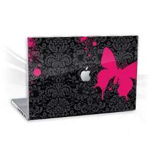 MacBook Pro 15,4   Butterspray Notebook Laptop Vinyl Sticker