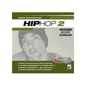 HIP HOP 2 (E JAY) (WIN 95,98,ME,NT,2000,XP) Software