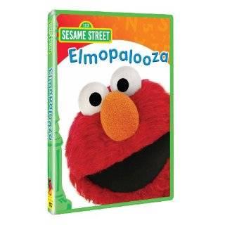 Elmopalooza Sesame Street Music