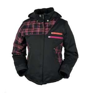 Obermeyer Ciara P Girls Ski Jacket 2012 Sports & Outdoors