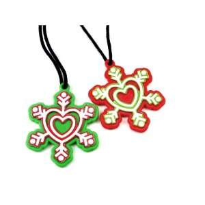 with Hearts Plastic Pendants on Adjustable Corded Necklaces Jewelry