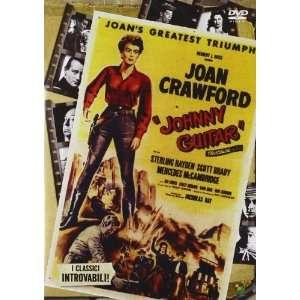 Johnny Guitar Ward Bond, Sterling Hayden, Joan Crawford