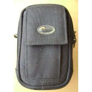 Lowepro Digital Camera Carrying Case Bag   Black   4