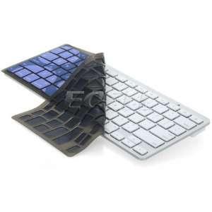 PURPLE SILICONE KEYBOARD SKIN MACBOOK AIR/PRO 13 15 17 Electronics