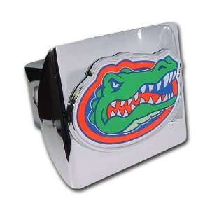 NCAA College Sports Trailer Hitch Cover Fits 2 Inch Auto Car Truck