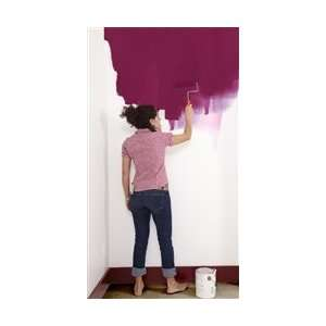 Paintable Peel N Stick Wallpaper   100% Removable   20.5