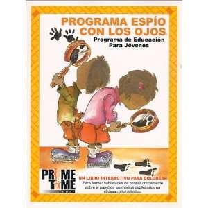 de Educacion Para Jovenes, un Libro Interactivo Para Colorear Para