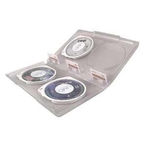 UMD Storage Case (Sony PlayStation Portable   PSP) Electronics