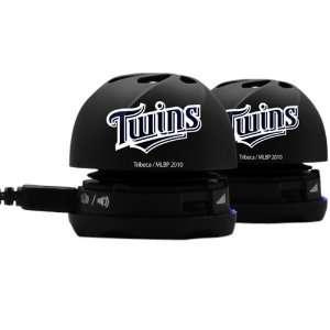 MLB Minnesota Twins Portable Mini Speakers