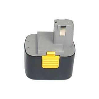 power198], 12v, 3000mAh, Ni MH, Replacement Power Tool Battery for
