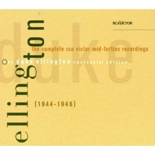 Complete Columbia and RCA Victor Sessions Music