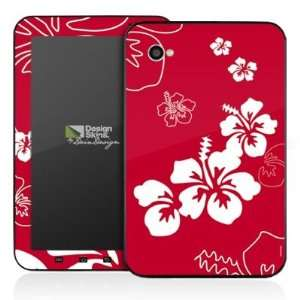 Design Skins for Samsung Galaxy Tab 7 P1000   Mai Tai