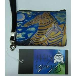 Zebra Camera Bag Cell Phone Case
