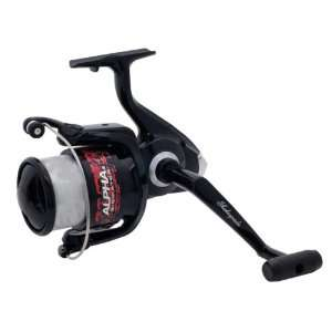 Shakespeare tiger ts50a freshwater spinning reel blue for Shakespeare tiger fishing reel