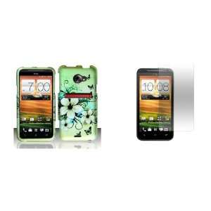 HTC EVO 4G LTE (Sprint) Premium Combo Pack   Green