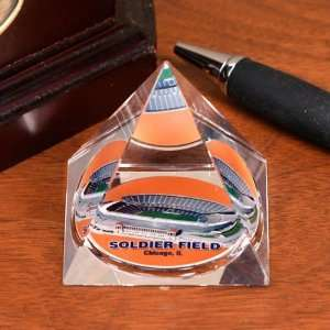 Chicago Bears Soldier Field Pyramid Sports & Outdoors
