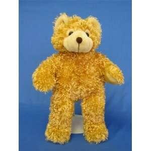 com Shimmer Bear 15  Make Your Own Stuffed Animal Kit Toys & Games