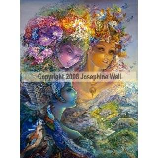 Stargazing Josephine Wall Ceramic Sensations Tile