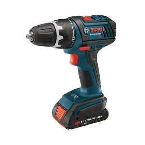 Compact Tough Drill Driver Kit, 18 V   BOSCH