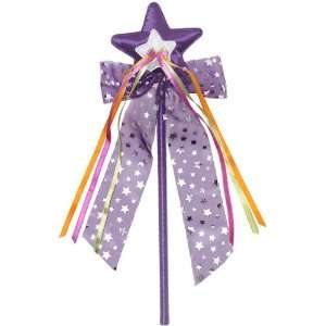 The Childrens Place Girls Witch Wand Sizes 4   14 Toys & Games