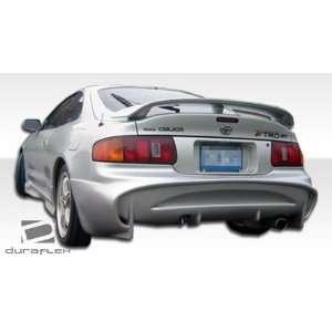 1999 Toyota Celica 2DR Duraflex Vader Rear Bumper   Duraflex Body Kits