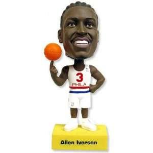 Philadelphia 76ers Playmaker Bobble Head Doll